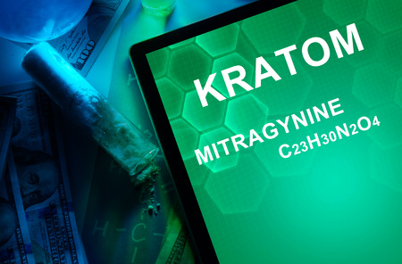 What are kratom extracts?