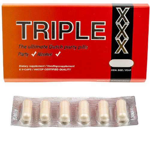 Triple X Online