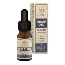 Aceite con CBD Endoca 3% - 10ml 300mg
