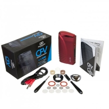 Boundless CFV - Vaporizer